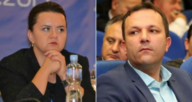 Оливер ја погази владината одлука - Сопругот на Ременски унапреден по втор пат