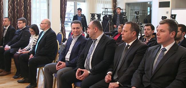 """Инвестиција на """"STS Textiles"""" во Демир Хисар, нови 1000 вработувања (ФОТО МИА)"""