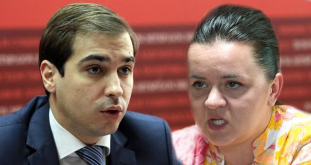 Спасов: Доколку Ременски продолжи со незаконски дејствија ќе сноси кривична одговорност
