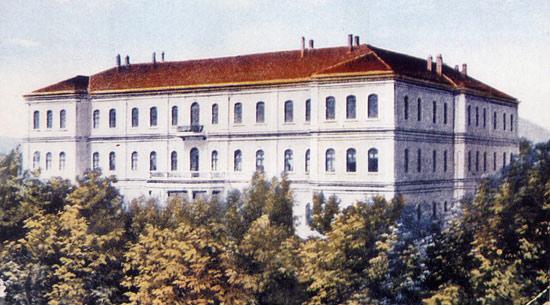 Груевски: Ќе се возобновува Учителската школа во Скопје