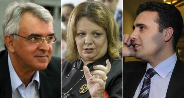 СДСМ преку хајка кон Уставниот суд сака да ја продолжи наводната афера за изборни нерегуларности