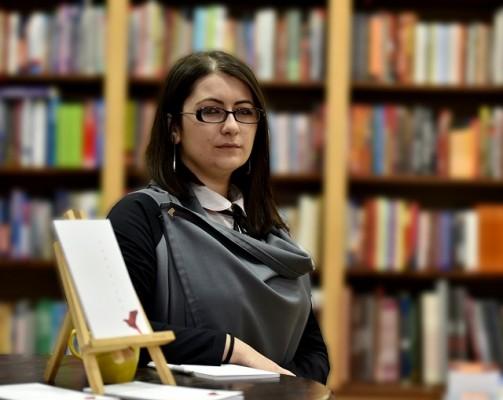 Награда за Зорица Петкоска во Азербејџан