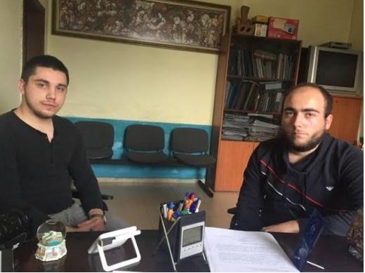 """Скандал: Новинари на """"А1он"""" во Пустец се претставувале дека се новинари на """"Република"""""""