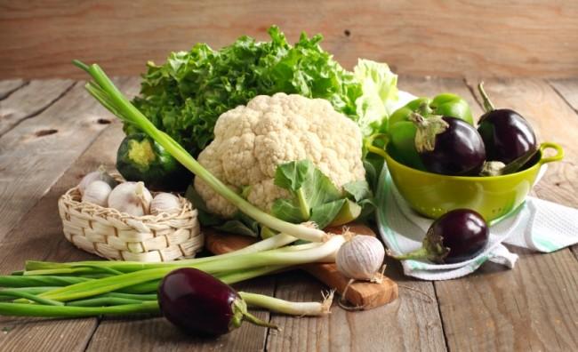 Алкална исхрана - живот без болести