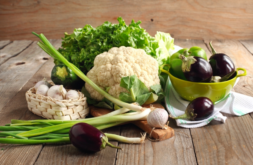 Алкална исхрана – живот без болести