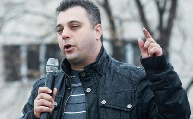 """""""Вечер"""": Бугарските фашисти се израдуваа што Јанева го уапси Темелко"""