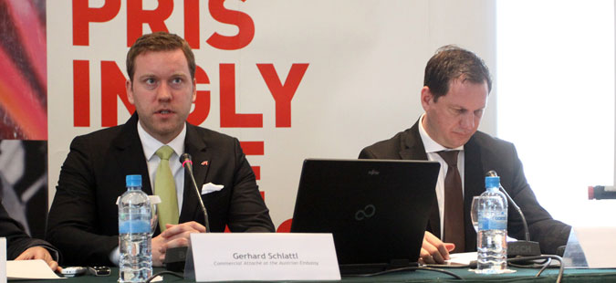 Политичката стабилност клучна за австриските инвеститори