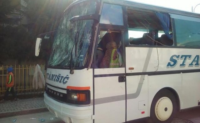Кривични за 14 навивачи на Будуќност и Шкендија
