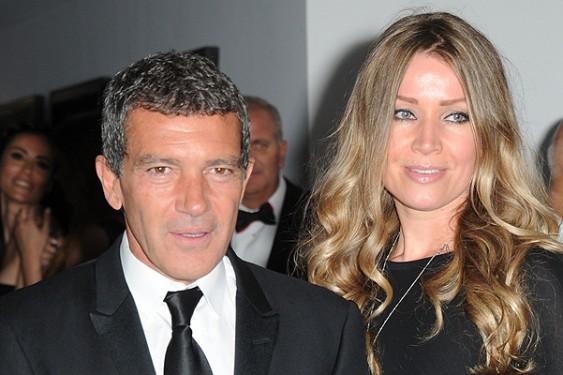 Бандерас ќе се жени со 20 години помлада партнерка