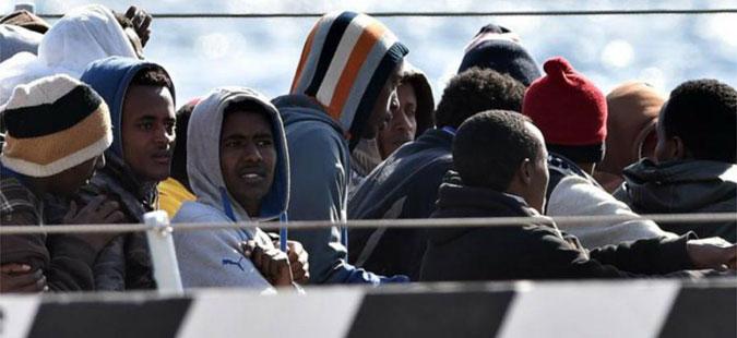 """""""Велт"""": Бегалците ја избегнуваат """"балканската рута"""""""