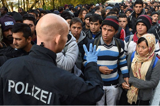 Германија очекува годинава 100.000 мигранти да си заминат од земјата