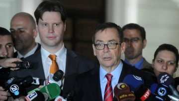 Бејли: Веруваме дека изборите на 5 јуни може да бидат кредибилни