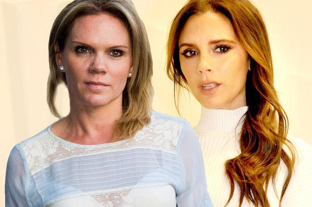 ФОТО: Викторија Бекам продава луксуз, а сестра и' крпчиња за сиромашните