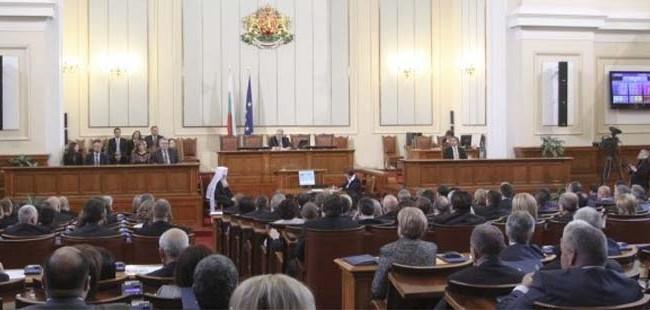 Отфрлено барањето на бугарската опозиција за недоверба на Владата