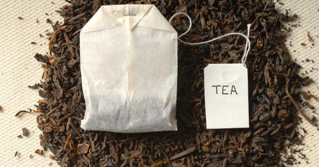 Зошто и каков чај треба да пиеме?
