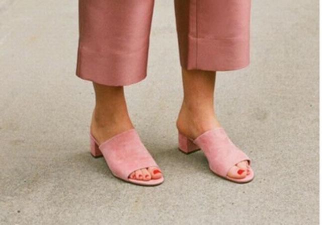 Единствениот модел чевли што ќе ви биде потребен оваа пролет