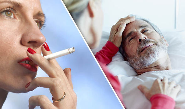 cigari-bolest