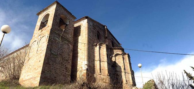 """Привршуваат работите за заштита на црквата """"Св.Илија"""" во Стар Дојран"""