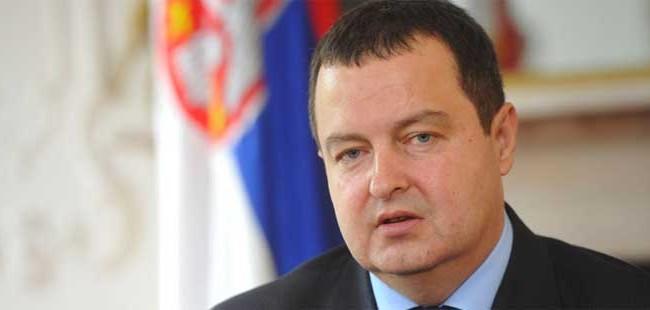 Србија нема да се приклучи кон санкциите за Русија