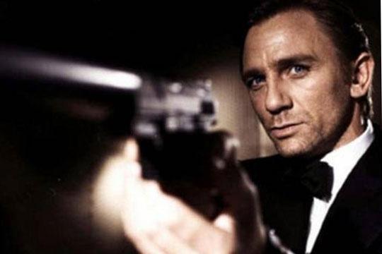 Даниел Крег доби понуда од 150 милиони долари за уште два филма за Бонд