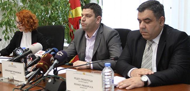 ДИК ги почна подготовките за вкрстена проверка на Избирачкиот список
