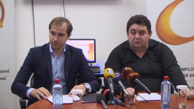 200 невработени лица со социјален ризик ќе бидат ангажирани од страна на општините
