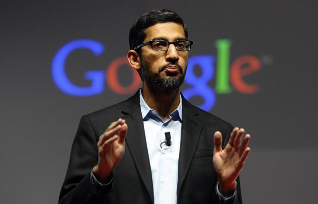 """""""Милионерот од калта"""" на Гугл е најплатен директор во САД, како е кај нас?"""