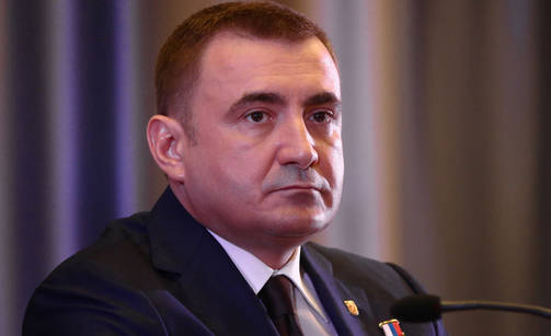 Овој човек ќе го замени Путин