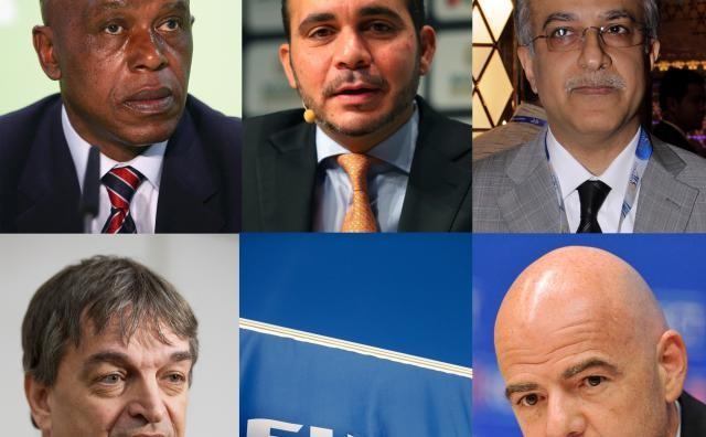 ФИФА денес добива нов претседател