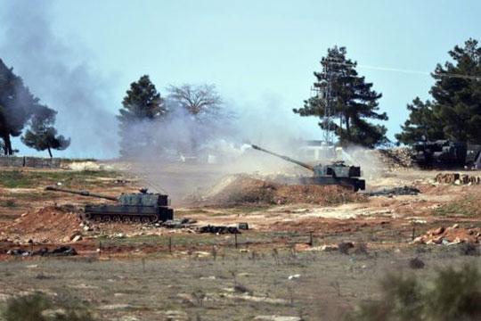 granatiranje-na-sirija