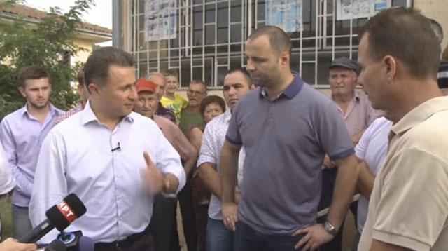 Мисајловски со апел до кумановскиот градоначалник да не ги кочи проектите за граѓаните