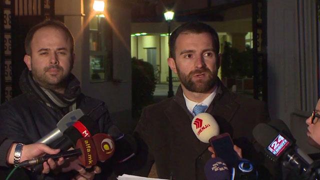 Димовски: Целта на СДСМ е да создава деструкција и блокади