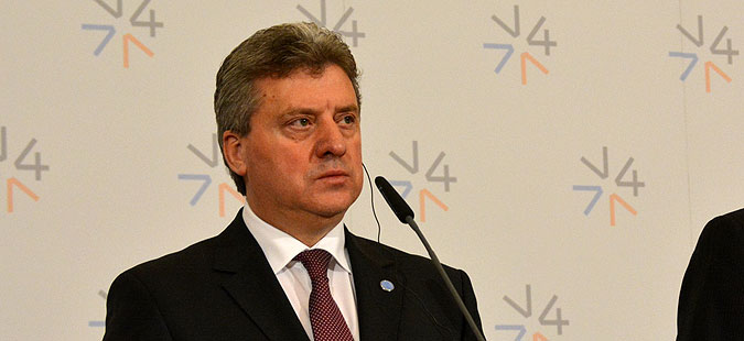 Иванов го пресече гордиевиот јазол: Прекинати постапките против опозицијата и власта