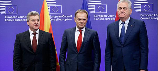 Иванов во Брисел на состанок за мигрантската криза