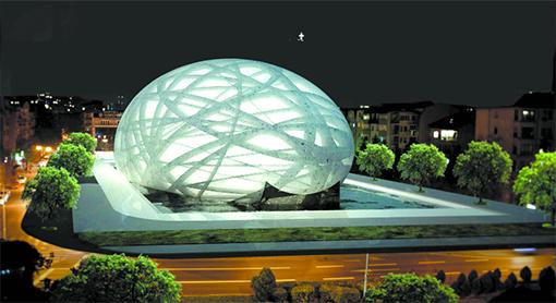 Универзална сала ќе го задржи автентичниот изглед