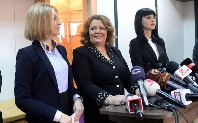 Климовски: Бевме сведоци на една квази-спектакуларна прес-конференција на СЈО