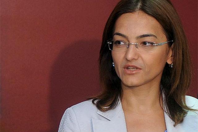 Јанкулоска: Јанева може да отвори милон случаи, на база на кафански муабети