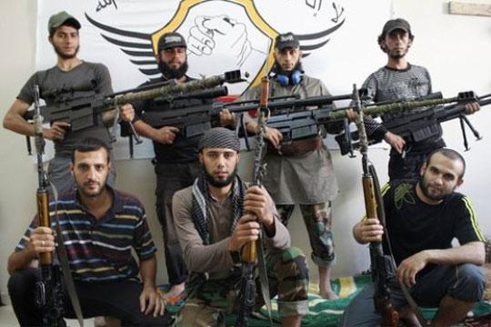 Албанец-џихадист од Црна Гора убиен во Сирија