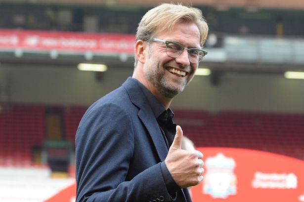 Клоп: Одлично е што ќе се надмудруваме со Манчестер Јунајтед