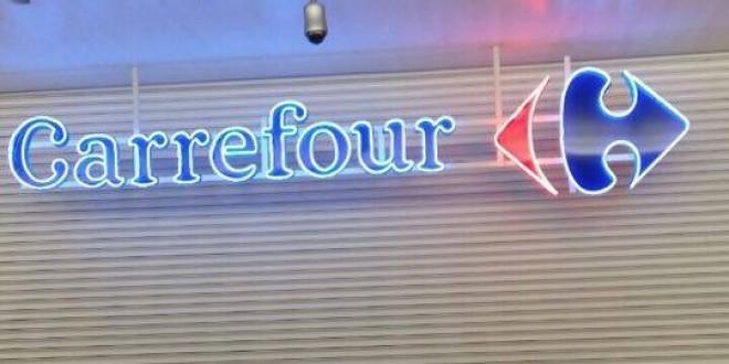"Поради долгови затворен ""Карфур"" во Сити Мол?!"