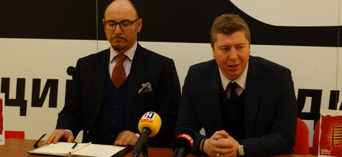 Македонија домаќин на Европското првенство во Кендо