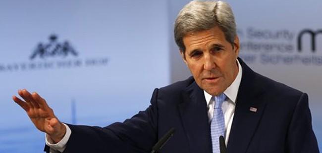 Кери ги пофали европските држави за санкциите кон Русија