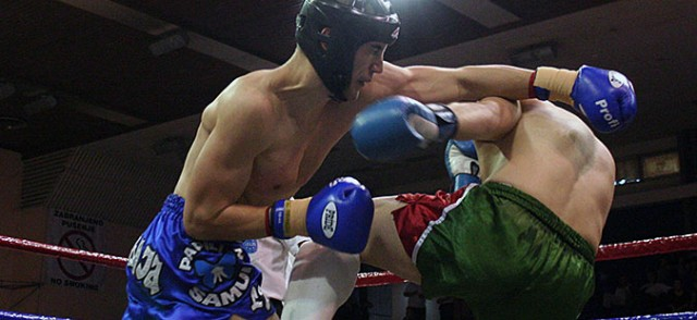 Кик боксинг федерацијата на Македонија на Европскиот куп во Карловац