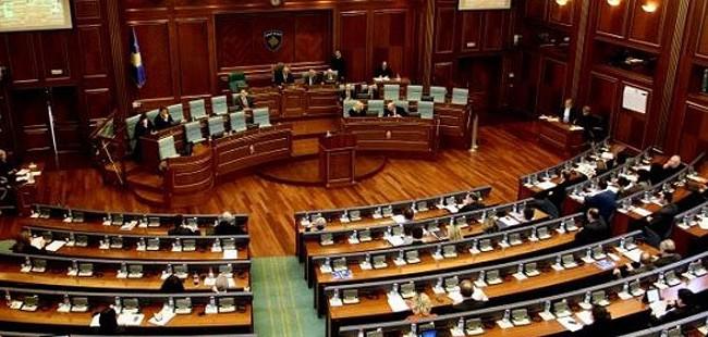 Косовскиот Парламент утре избира нов претседател