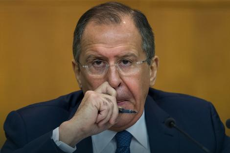 Лавров: Европејците да ги тргнат настрана геополитичките игри кога се соочуваат со тероризам