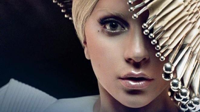 Додека не го заврши овој ритуал Лејди Гага не излегува од дома