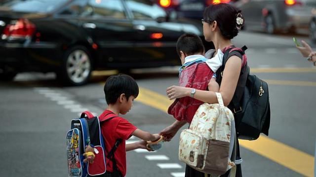 Сингапур е најдобрата држава во Азија за да се биде мајка и жена