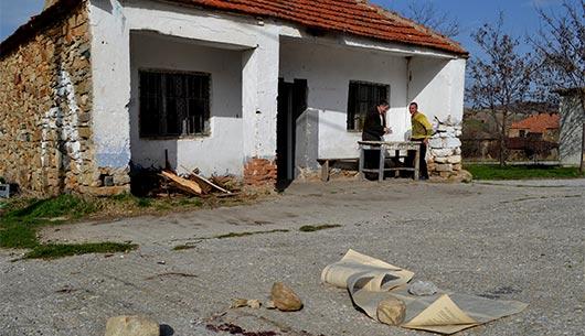 Внуката на убиениот старец од Маково: Дедо ми не е убиен поради кавга за политика