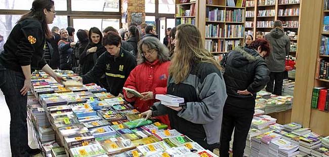 """Пладневни книжевни средби во """"Матица"""""""