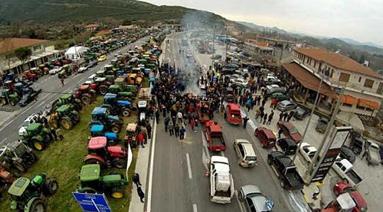 Меџитлија и денеска затворена за сообраќај